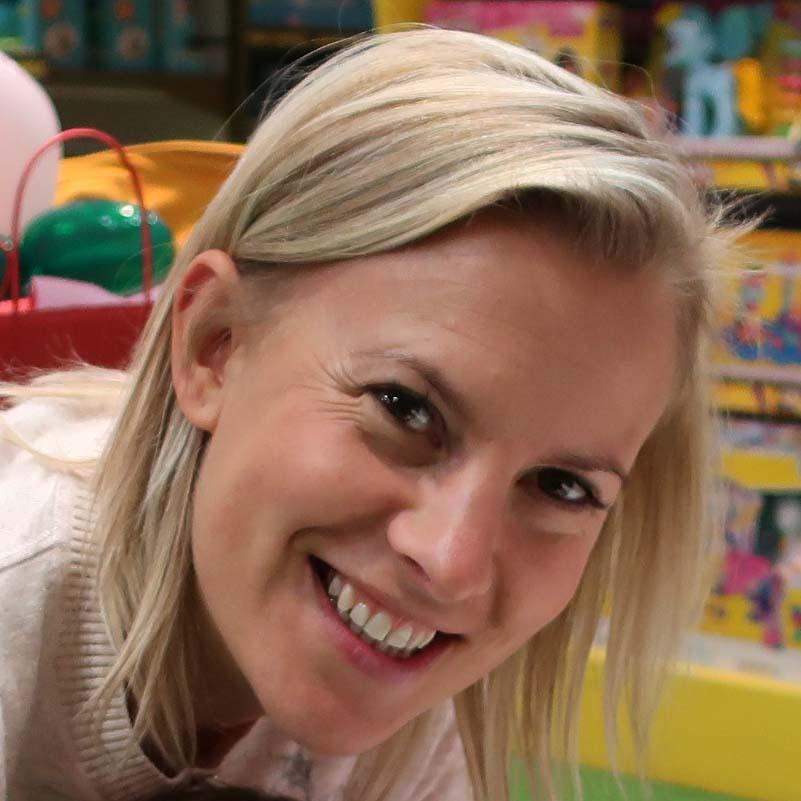 Lisa Webb