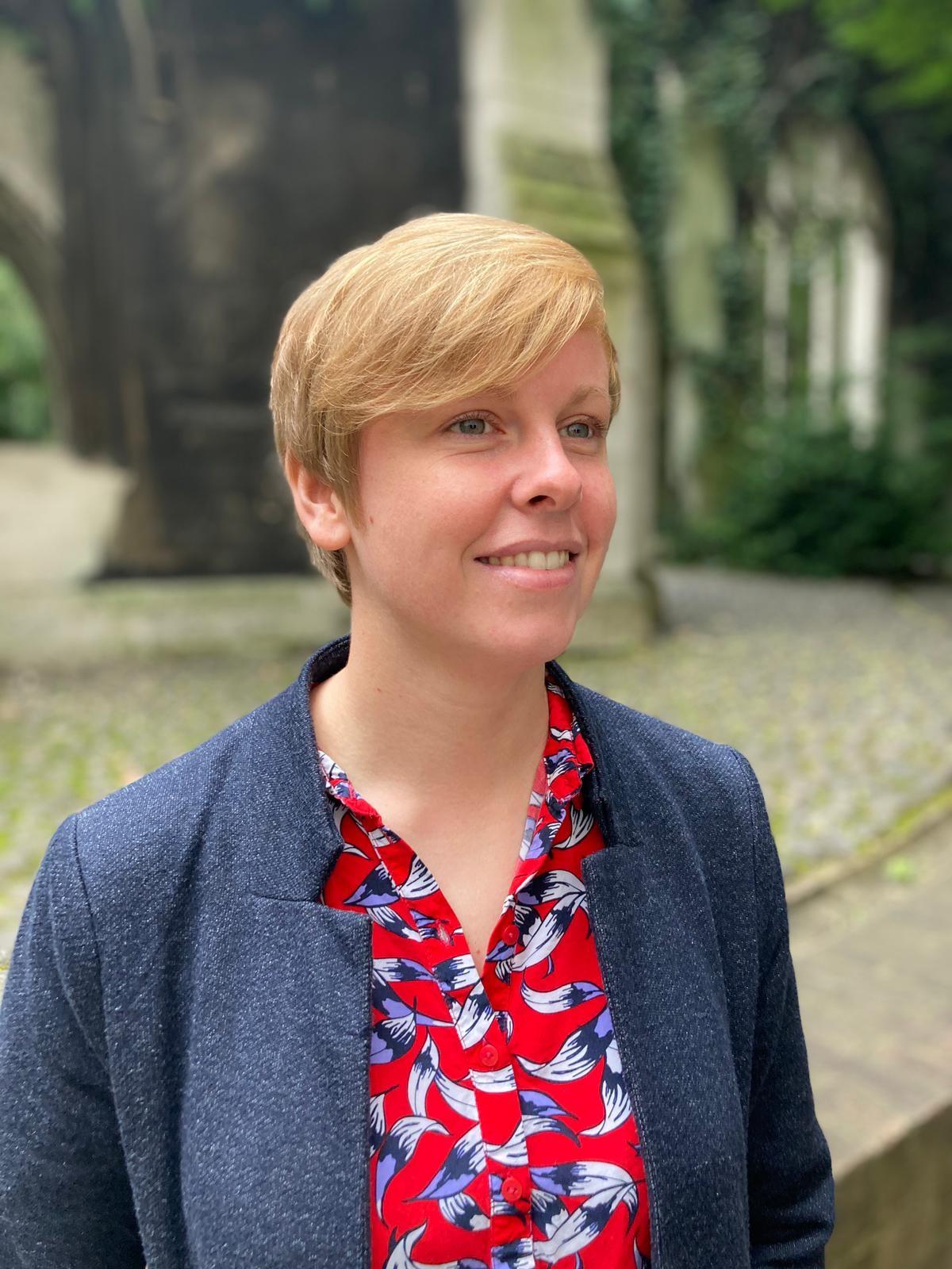 Laura Bertot