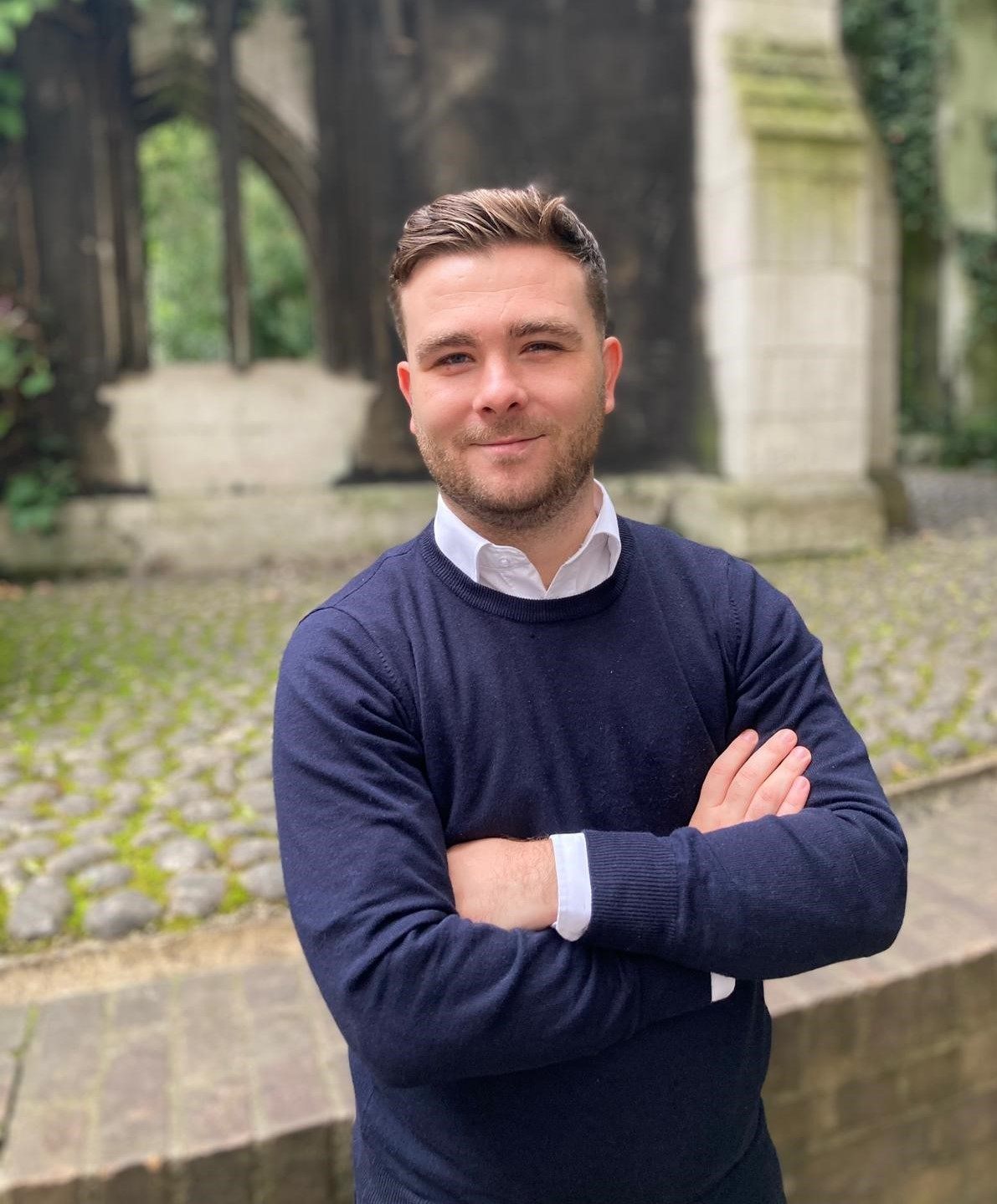 Liam Wilson